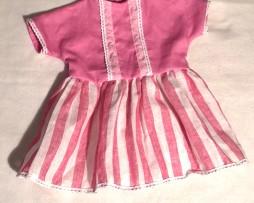 Linu kleitas